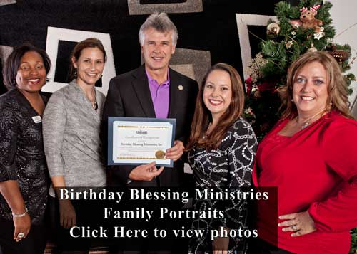 Birth Blessing Ministries Family Portraits by Juan Carlos of Entertainment Photos 2012 epoof