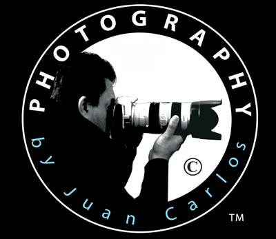 Professional Photographer by Juan Carlos