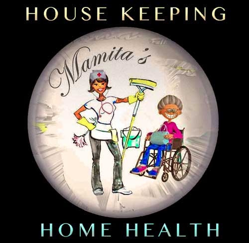 mamitas by marlo house keeping and home health services