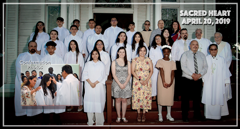 Sacred Heart Confirmation 42019 by juan carlos Entertainment Photos epoof